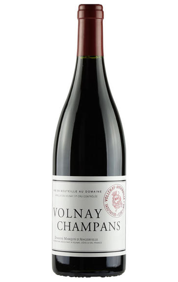 2012 Volnay, 1er Cru Champans, Marquis d'Angerville