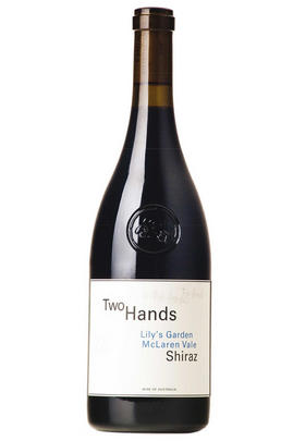 2012 Two Hands Lily's Garden Shiraz McLaren Vale