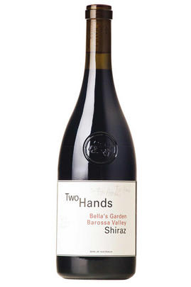 2012 Two Hands Bella's Garden Shiraz Barossa Valley