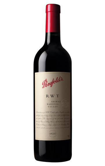 2012 Penfolds RWT Shiraz