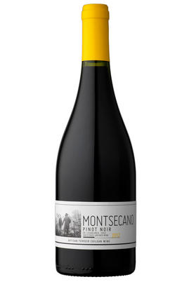 2012 Montsecano Pinot Noir, Casablanca Valley
