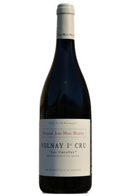 2012 Volnay, Les Carelles, Domaine Jean-Marc Bouley, Burgundy