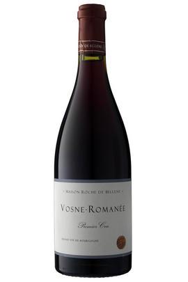 2012 Vosne-Romanée, Les Quartiers de Nuits, Domaine de Bellene