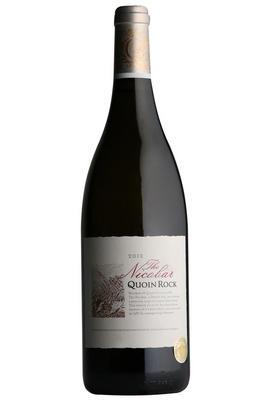 2012 Quoin Rock Nicobar Sauvignon Blanc, Cape Agulhas