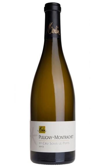 2012 Puligny-Montrachet, Sous Le Puits, 1er Cru, Olivier Merlin