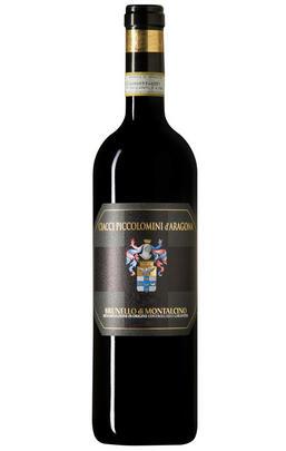 2012 Brunello di Montalcino, Pianrosso, Ciacci Piccolomini d'Aragona