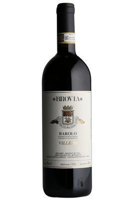 2012 Barolo, Villero, Brovia, Piedmont, Italy