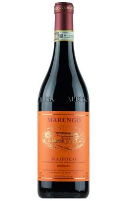 2012 Barolo, Brunate, Marco Marengo, Piedmont, Italy