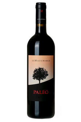 2012 Le Macchiole, Paleo Rosso