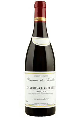 2012 Charmes-Chambertin, Grand Cru, Domaine des Varoilles
