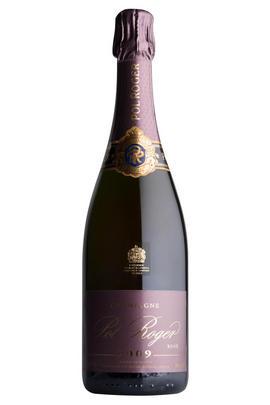 2012 Champagne Pol Roger, Rose