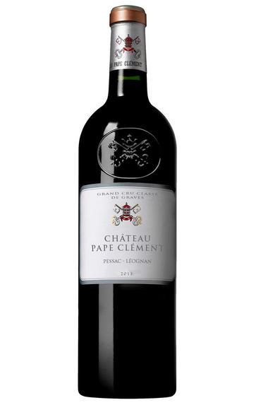 2013 Ch. Pape Clement Rouge, Pessac-Leognan