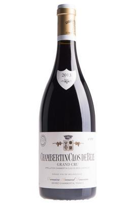 2013 Chambertin, Clos de Bèze, Grand Cru, Domaine Armand Rousseau, Burgundy
