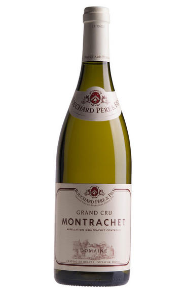 2013 Le Montrachet, Grand Cru, Bouchard Père et Fils