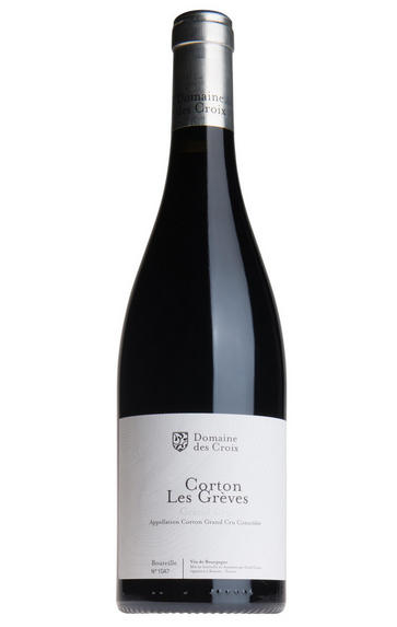 2013 Corton, Grèves, Grand Cru, Domaine des Croix, Burgundy