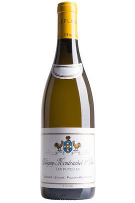 2013 Puligny-Montrachet, Les Pucelles, 1er Cru, Domaine Leflaive