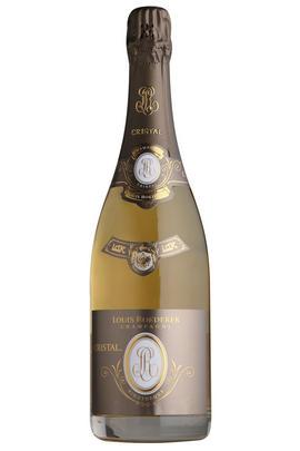 2013 Champagne Louis Roederer, Cristal, Brut