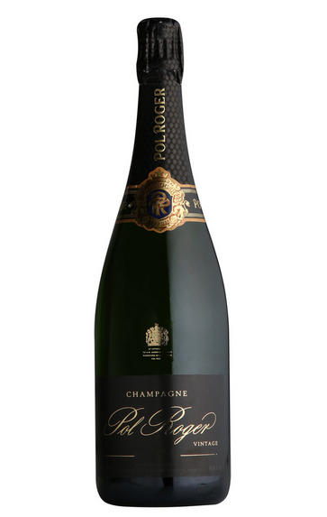 2013 Champagne Pol Roger, Brut