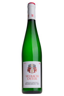 2013 Graacher Domprobst, Riesling Auslese*, Selbach-Oster, Mosel