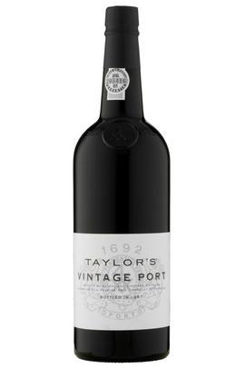 2013 Taylor's, Late Bottled Vintage Port, Portugal