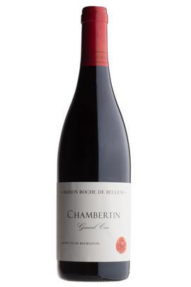 2013 Clos de la Roche, Grand Cru, Benjamin Leroux