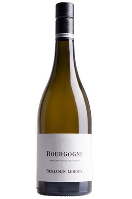 2013 Bourgogne Blanc, Benjamin Leroux