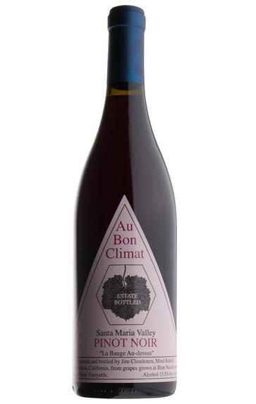 2013 Au Bon Climat Pinot Noir La Bauge, Au Dessus, Santa Maria Valley