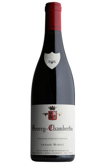 2013 Gevrey-Chambertin, Cinq Terroirs, Domaine Denis Mortet