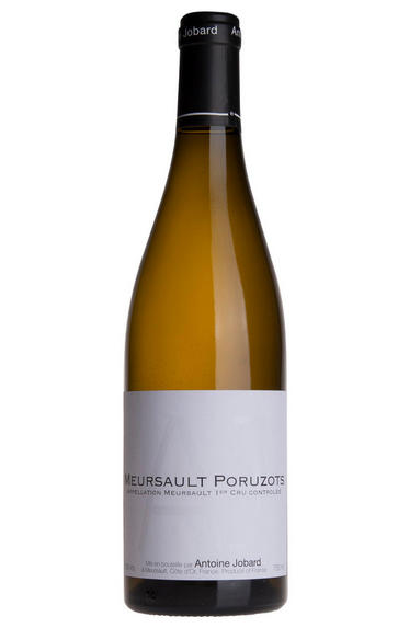 2013 Meursault, Les Poruzots, 1er Cru, Domaine Antoine Jobard
