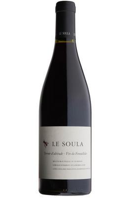 2013 Le Soula Rouge, Côtes Catalanes, Roussillon