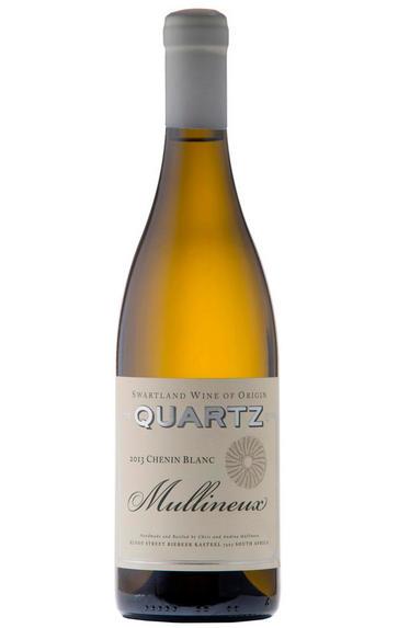 2013 Mullineux Quartz Chenin Blanc, Swartland