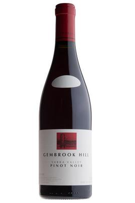 2013 Gembrook Hill, Pinot Noir, Yarra Valley, Australia