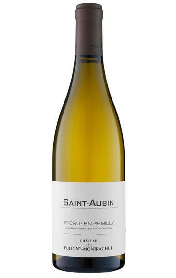 2013 St Aubin, En Remilly, 1er Cru, Château de Puligny-Montrachet, Burgundy