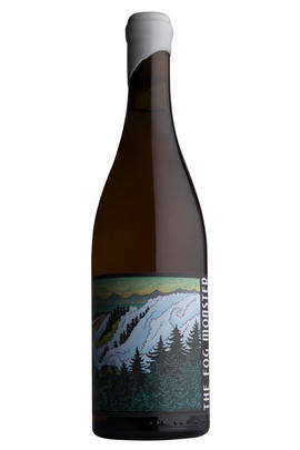 2013 Fog Monster, Chenin Blanc, Amador County, California