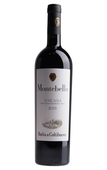 2013 Montebello, Badia a Coltibuono, Tuscany, Italy