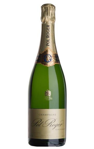 2013 Champagne Pol Roger, Blanc de Blancs, Brut