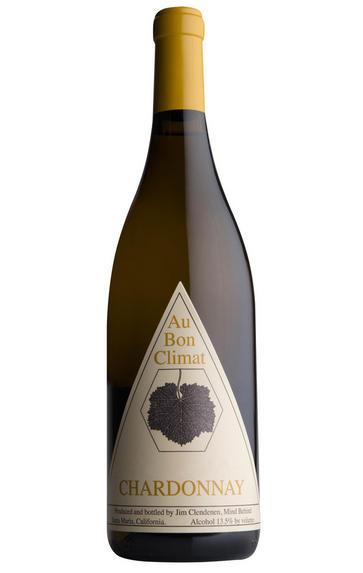 2013 Au Bon Climat, Bien Nacido Chardonnay, Santa Maria Valley, California, USA