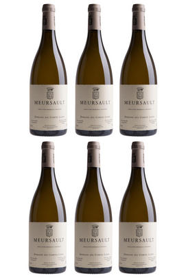 2013 Meursault, Les Six Climats, Comtes Lafon (Assortment Case of 6 btls)