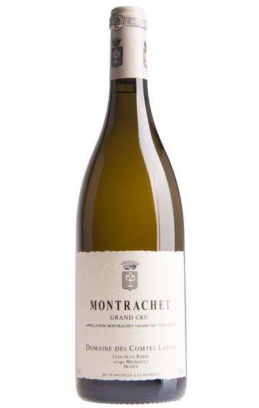 2013 Le Montrachet, Grand Cru, Domaine des Comtes Lafon
