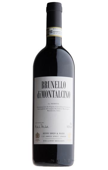 2013 Berry Bros. & Rudd Brunello di Montalcino by Cantina Luciani