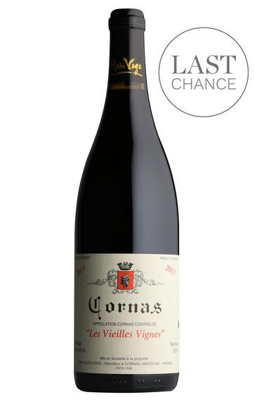2013 Cornas, Vieilles Vignes, Domaine Alain Voge