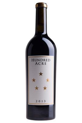 2013 Hundred Acre Vineyard, The Ark Vineyard, Napa Valley
