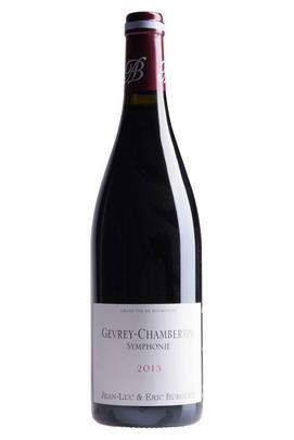 2013 Gevrey-Chambertin, Symphonie, Domaine Alain Burguet
