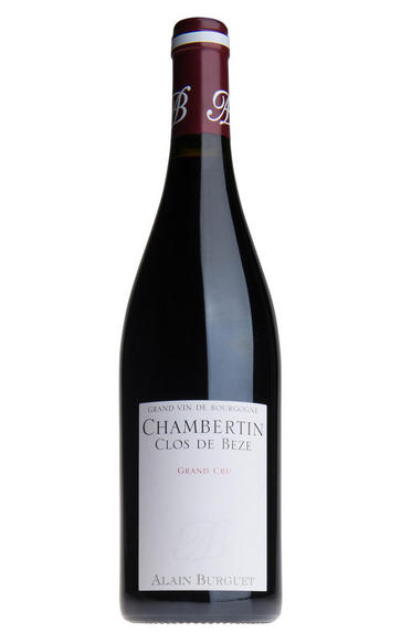 2013 Chambertin, Clos de Bèze, Grand Cru Domaine Alain Burguet