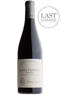 2013 Charmes-Chambertin, Grand Cru, Camille Giroud, Burgundy
