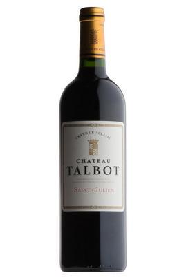 2013 Ch. Talbot, St Julien