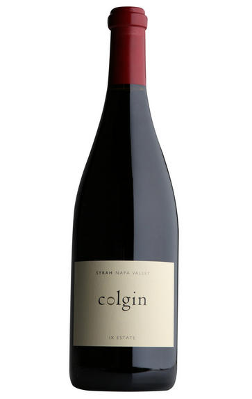 2013 Colgin, IX Estate Syrah, Napa Valley, California, USA