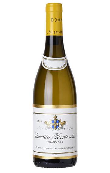 2013 Chevalier-Montrachet, Grand Cru, Domaine Leflaive, Burgundy