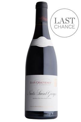 2013 Nuits-St Georges, Argillas, 1er Cru, Domaine Jean Chauvenet, Burgundy