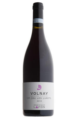 2013 Volnay, Les Lurets, 1er Cru, Dominique Lafon
